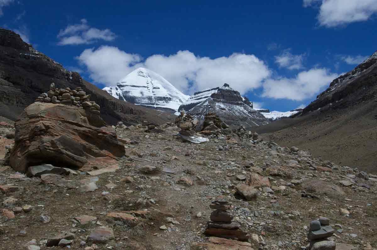 PILGRIMAGE TRIP TO MOUNT KAILASH